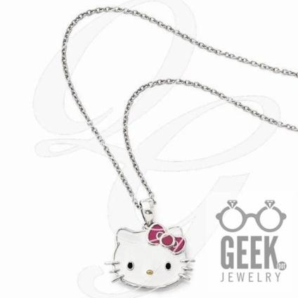 sterling-silver-hello-kitty-enamel-pink-bow-collection-necklace-geek-dot-jewelry_733_grande