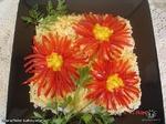 Как красиво украсить салаты ( Часть 1): Elizza: Дневники ...