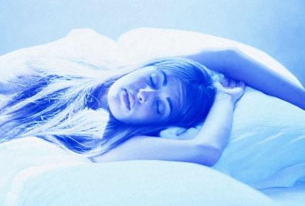 Спим и худеем: 5 условий для ночной диеты | Diets.ru