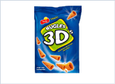 Bugles 3D Tasty