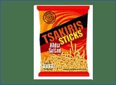Πατατάκια Tsakiris Sticks