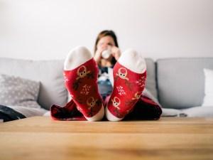 stress sinterklaas sint tips