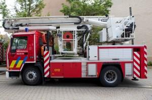brandweer spreekbeurt dietz coaching hoofddorp