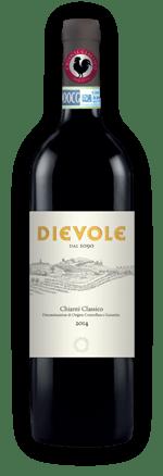 Chianti Classico DOCG 2014
