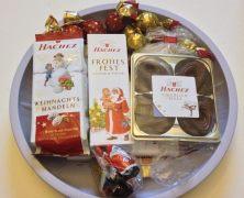 Hachez Chocolade – Gewinnspiel