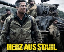 Fury: Herz aus Stahl