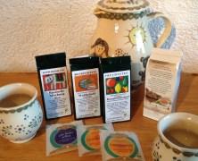 Gewinnspiel um eine Cuppabox voller leckerer Teesorten!