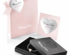 ♥ InStyle verlost 3 schicke Thomas Sabo Armbänder