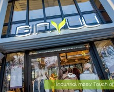 Test: Ginyuu – Gewinne einen 70€ Gutschein – für Sushi & asiatisch pazifische Leckereien!