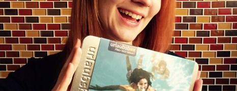 Test Die Urlaubsbox & Amazon Gewinnspiel