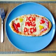 Gewinne 3x 20€ Gutscheine für ´Deine Bastel – Pizza` von Mandy & Tiefkühlheld