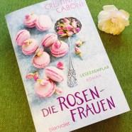 """Buchvorstellung """"Die Rosenfrauen"""" von Cristina Caboni"""