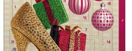 Gewinnspiel:  VOX Shopping Queen Adventskalender & mehr…