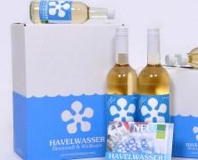 Seit 03.12. im Online Adventskalender: 4x eine Kiste – Havelwasser