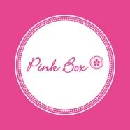 Seit 01.12. im Online Adventskalender: 3x die Pink Box