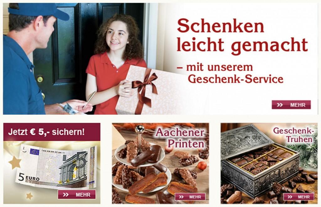 Aachener spezialitäten haus