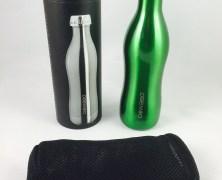 Im Test: Die DOWABO Isolierflasche