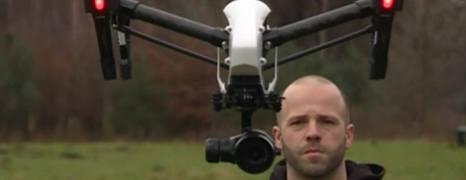 Drohne für Luftaufnahmen kaufen – aber welche?