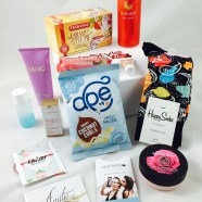 Die InStyle Box Edition No. 4