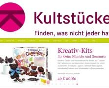 Kultstücke.com – Test & Gewinnspiel!