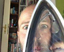 Im Test: Morphy Richards Bügeleisen – Redefine Atomist Vapocare