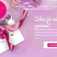 Beautybox Gewinnspiel – Gewinne bis Donnerstag eine von 5.000 Rossmann #sfmbox!