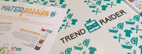 Trendraider Box Juni & Gewinnspiel um eine Quartalsbox