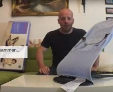Test: Die Balance Soft Babywippe von BabyBjörn
