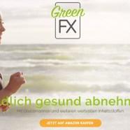 Gastbeitrag: Mit GreenFX zum Wunschgewicht