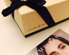 Die Luxury Box No. 4 & 30% Rabatt