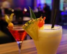 Warum nicht ein Cocktail anstatt Glühwein zu Weihnachten?