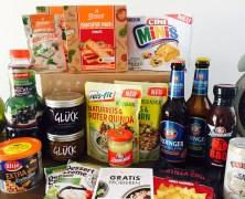 Die Degustabox Juni – jetzt wird´s lecker!