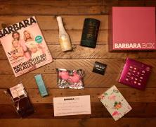 Die Barbara Box Winter Edition