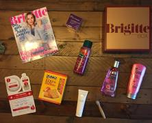 Die Winter Brigitte Box