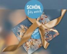 Schnapp dir jetzt die erste Rossmann Schön-für-mich Box für 2019!