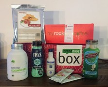 Die Brandnooz Genuss Box Januar – Superfood