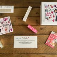 "Die Pink Box ""Design your box"""