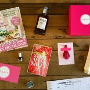 Die Pink Box hat Geburtstag!