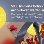 Gewinne eine Rossmann Schön-für-mich Box #sfmbox