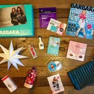 Die Barbara Box 06/2018