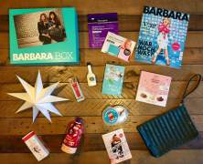 Die Barbara Box 06/2018