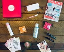 Die Pink Box im März