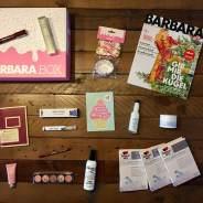 "Die Barbara Box ""Sahneschnitte"" 6/2019"