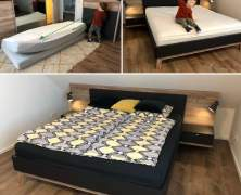Die Matratze in Hotelqualität von mk-matratzen
