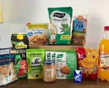 Die Degusta Box im April