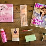 """Die Pink Box im Mai """"Luft & Liebe"""""""