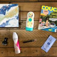 Die Pink Box im Juli – Under The Sea –