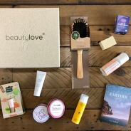 Die beautylove- The Natural Box – Earthly Calm