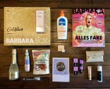 Die Barbara Box 6/2020 – Goldstück