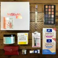 Die InStyle Box Winter Edition 2020/2021